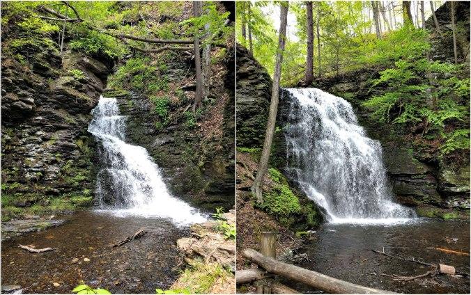 Bride Falls